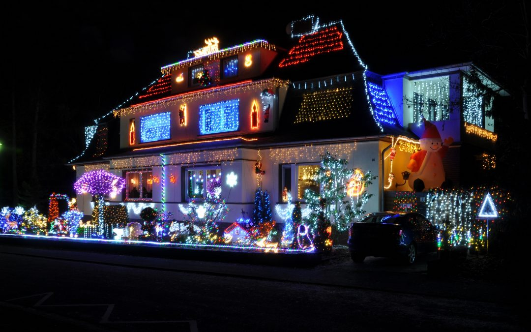 Check With Your HOA Before You Decorate