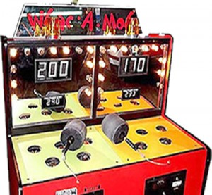 Is your HOA Using the Whack-A-Mole Method for Administrative Processes?