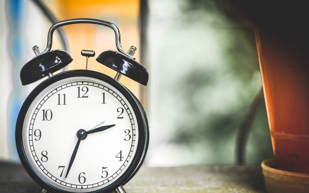 Time-Wasters vs. Time-Savers for HOA Boards