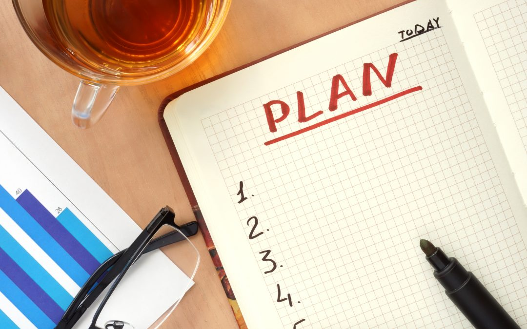 Strategic HOA Planning in 5 Steps