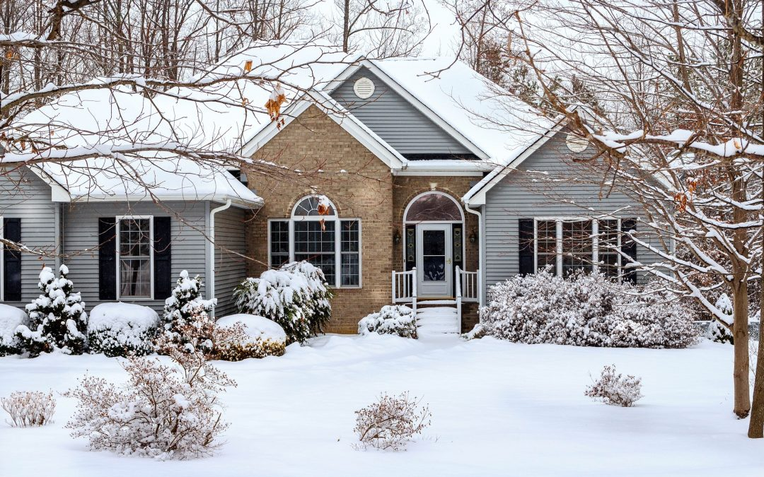 Snow Removal Responsibility in an HOA