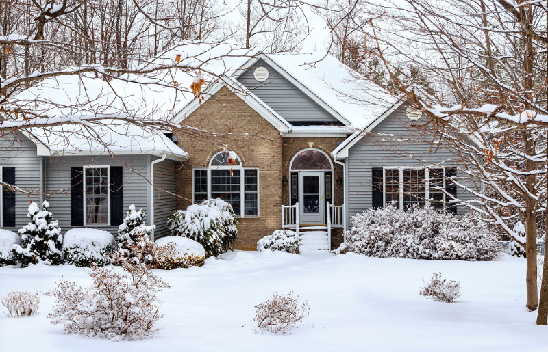 HOA's Responsibility for Snow Removal