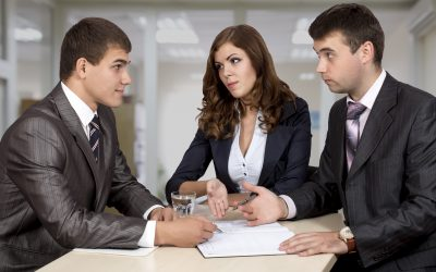 Role of Good Conflict in HOA Decisions