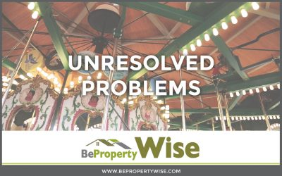 Unresolved Problems