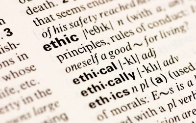 HOA's Should Adopt a Board Code of Ethics