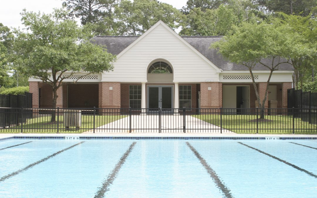 Wi-Fi Safety Around Pools, Public Buildings