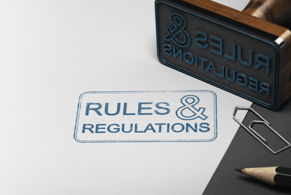 How to Enact and Enforce HOA Rules