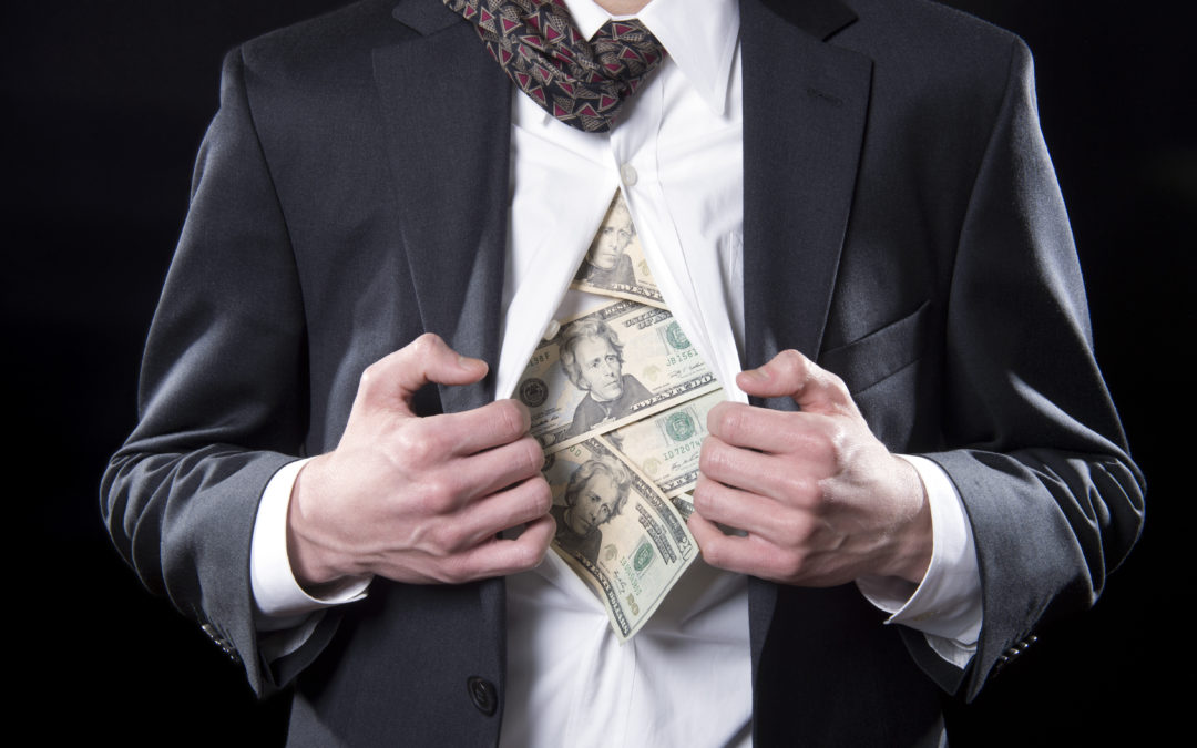 Ways to Detect and Prevent HOA Embezzlement - Wise Property